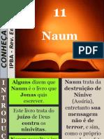11 - Naum