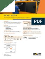 Panel Neto
