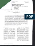 Metode Konstruksi Jalan Sederhana Berbahan Dasar Alami Untuk Pengembangan Infrastruktur Kemasyarakatan_UG