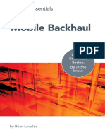Essentials of Mobile Backhaul.pdf