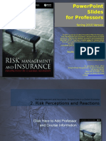 C02 Risk Perceptions and Reactions