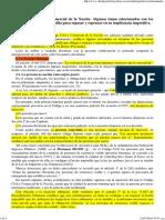 Caranta, Martin. Nuevo Codigo Civil y Comercial de La Nacion. Algunos Temas Relac Con Las Presonas Humanas y La Flia