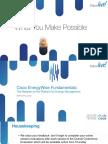 Cisco EnergyWise Fundamentals_ BRKSPG-2401
