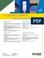Accessorios Climaver Cintaycola Es