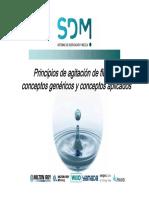 Seminario Agitacion SDM Octubre 2011
