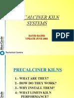 Precalciners.db