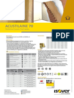 Acustilaine 70 Es