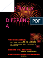 Electivo de Quimica
