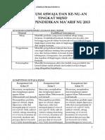 Kurikulum Nasional Aswaja Dan Ke-nu-An Mi.pdf-1