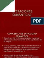 Alteraciones SEMÁNTICAS.ppt