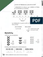 guias de sumas y multiplicaciones