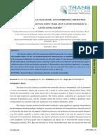 2.Textile - IJTFT-Bacterial Cellulose an Ecofriendly Biotextil