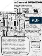 Rules to the Game of Dungeon.pdf