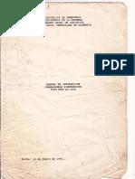 Manual Generadores Sincronos