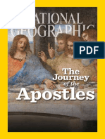 In the Footsteps of the Apostles