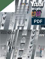 E-X50-X100-X200