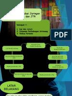 Pemeliharaan Instalasi Jaringan Distribusi Tegangan Rendah Dan Tegangan