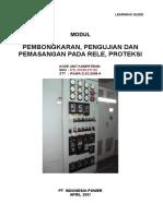 89557276-Pemeliharaan-Relai-Proteksi.doc
