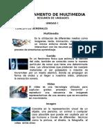 Fundamentos de Multimedia