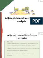Adjacent Channel Interference Analysis v1.2