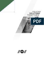 Vsl Creating Solutions Together