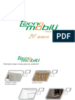 Catalogo Tecnomobili