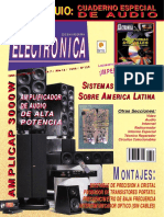 Saber Electrónica No. 135