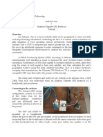 arduino-adafruit gps docx