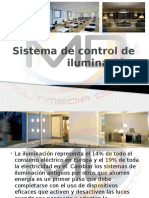Sistemas de iluminación.ppsx