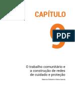 Garcia - O Trabalho Comunitário e as Redes de Cuidado e Proteção (2015)