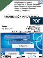 04 Transmision Inalambrica
