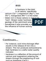 CHAPTER 2-Water and Wastewater Analysis (Part 2)Student