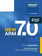 ARM7 Features and Benefits