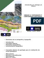 7 Introd Geologia y Mineria - Cartografía