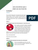 3 passos para encontrar paz e produtividade em seu local de trabalho.pdf