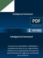 Introducción a la Inteligencia Emocional