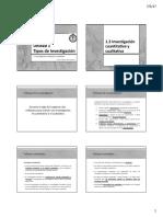 1.2 Investigacion Cuantitativa y Cualitativa
