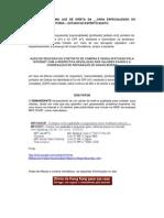 AÇÃO RESCISÃO CONTRATUAL FEITA PELA INTERNET