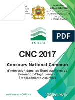 NoticeCNC2017