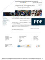 Ampliación Comunicados Prensa - Posición del Gobierno Uruguayo sobre traspaso de PPT del MERCOSUR.pdf