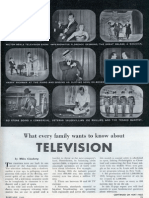 What Every Family Wants to Know About Television_1949-01
