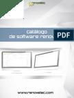 Catalogo Software Renovetec