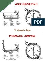 5 Compass Surveying