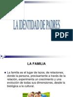 4. La Identidad de Padres