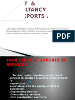 147270872 Export of Project Consultancy