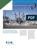 Power System Engineering-Substation Design BR en 11 2011