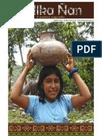 Boletín de Copartes tdh Alemania en Perú, marzo 2017