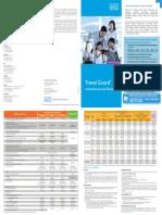 Product Summary Travelguard International Domestic