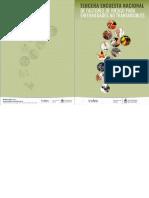 Encuesta Nacional de Riesgo 2013