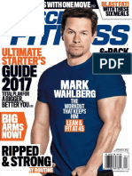 Muscle & Fitness - January 2017